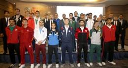 Basketbol Gençler Ligi başlıyor