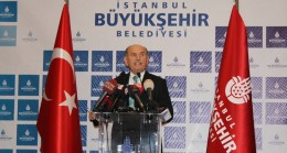 Kadir Topbaş İstanbul'u salladı!
