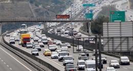 Türkiye'nin araba sayısı dudak uçuklatıyor!
