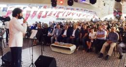 Üsküdarlılardan Katibim Festivali'ne yoğun ilgi