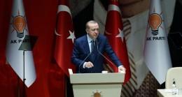 """Cumhurbaşkanı Erdoğan, """"Bu bir tasfiye değil"""""""