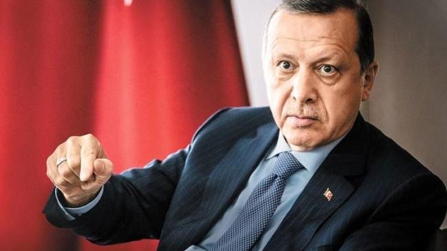 """Cumhurbaşkanı Recep Tayyip Erdoğan, """"Amerika'ya medeni demem"""""""