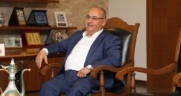 Hasan Can, Ümraniyespor'un başarısını anlattı