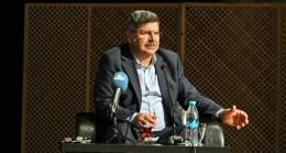 """İsmail Kapan, """"Ecdat eserlerinin farkında olan bir Cumhurbaşkanımız var"""""""