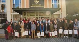 Erenköy Kız Anadolu Lisesi, kardeş okulu misafir etti