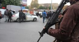 İstanbul'da polisten sokak uygulaması
