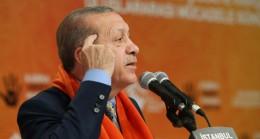 """Kılıçdaroğlu'nu eleştiren Cumhurbaşkanı Erdoğan, """"Böyle çarpık bir zihniyet olur mu?"""""""