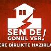 Zeytinburnu'nda deprem tatbikat hazırlığı