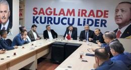 AK Parti Milletvekili Hasan Turan, Ataşehir'in CHP zihniyetine sert tepki verdi
