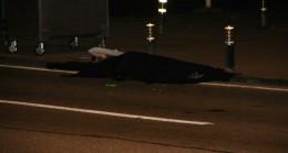 Bağdat Caddesi'nde yine kaza ve yine ölüm!