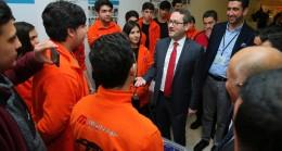 Başakşehir Belediyesi İnovasyon Yarışmasında dereceye giren projeler ödüllendirildi