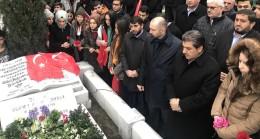 Başkan Göksü, Fahrettin Paşa'yı andı
