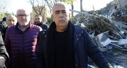Bülent Kerimoğlu işçinin ölümünden sorumludur!