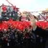 """Erdoğan, """"Ümraniye, İstanbul'un en seçkin yerleşim yerlerinden biri oldu"""""""