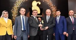 Değer Sensin Projesi Üsküdar'a 'Altın Karınca Belediyecilik Ödülü'nü getirdi