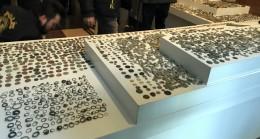 İstanbul polisi, 26 bin 456 adet antik hazine ele geçirdi