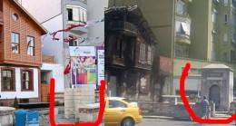 Kadıköy Belediyesi tarihi çeşmeyi niye kaldırdı?