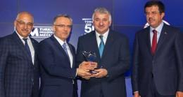 Türk Hava Yolları Türkiye birincisi!