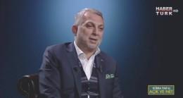 AK Parti Milletvekili Metin Külünk, Abdullah Gül'ü damardan eleştirdi!