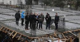 """Başkan Çelikbilek: """"Beykoz'un geleceği burada şekillenecek"""""""