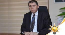 """Başkan Gürkan, """"Taşeron işçilerimize kadroları hayırlı olsun"""""""