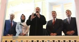 """Cumhurbaşkanı Erdoğan, """"Mart 2019 yerel seçimleri, biliniz ki Kasım 2019'un işaret fişeğidir"""""""