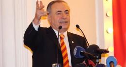 Galatasaray Başkanı Cengiz, hızlı başladı!