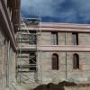 Tarihi Beykoz Kışlası, Bezmiâlem Vakıf Üniversitesi'ne devredildi