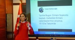 Terörist sevici Kaftancıoğlu'nun özür dilemesi yetmez, adalet önünde hesap versin!