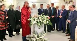 Ülkiye Toptaş ile Mehmet Kınay 'Evet' dedi