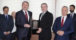 AK Parti İstanbul'da devir teslim