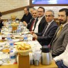 Başkan Kartoğlu, 15 Temmuz şehit yakınları ve gazilerle bir araya geldi