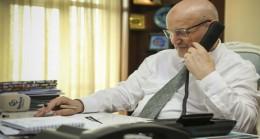 Beykozlular, Başkan Çelilkbilek ile birebir telefonla görüştü