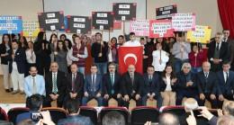 İl Müdürü Yelkenci, İstanbul'un eğitim öğretim ikinci dönem ilk zilini çaldı