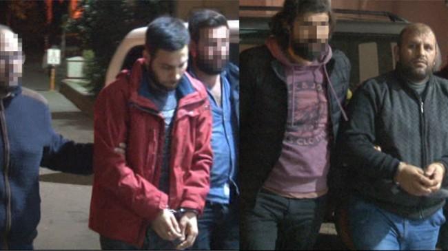 İstanbul'da teröristlere göz açtırılmıyor!