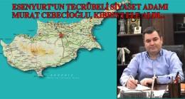 Murat Cebecioğlu Kıbrıs'ı masaya yatırdı!