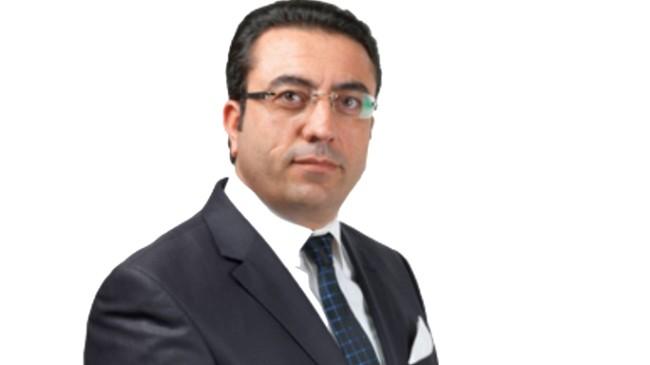 Sabri Balaman, köşesinden CHP'yi topa tuttu