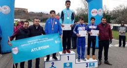Ümraniye Belediyesi Atletizm Kulübü, Türkiye Şampiyonasına gidiyor