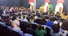 Ümraniye Belediyesi, yarı yıl tatilinde 16 bin öğrenciyi ağırladı