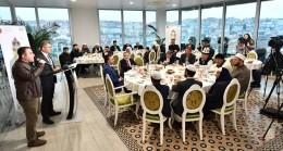 Alimler, Üsküdar'dan İslam Coğrafyasına seslendi