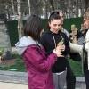 Çekmeköy Kadın Meclisi'nden Çekmeköylülere çam fidanı