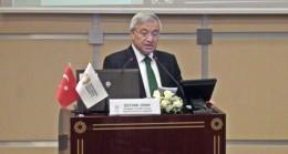 """İTO Başkanı Öztürk Oran, """"Devlet ikinci el otomotiv ticaretinin içine girmeli"""""""