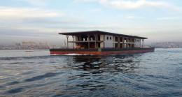 Karaköy İskelesi yakında hizmete başlıyor!