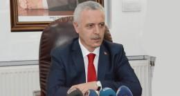 "Mustafa Ataş, ""AK Parti istişare partisidir"""
