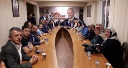 AK Parti Küplüce Mahallesi seçime hazır