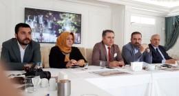 Hanefi Dilmaç, Mustafa Gürkan'a toz kondurmadı