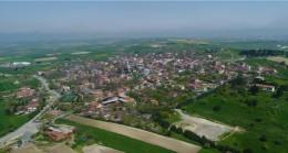 Sazlıbosna'nın adı 'Leylekli Köy' kaldı