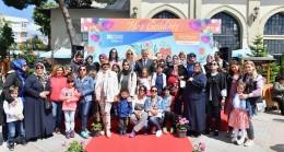 Üsküdar Belediyesi'nden annelere özel etkinlik