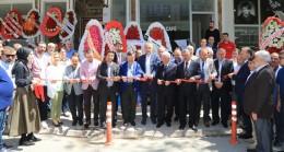 Çekmeköy Erzurumlular Derneği açıldı