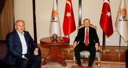 İnce, Cumhurbaşkanı Erdoğan'ın yaptıklarını meydanlarda 'vaat' ediyor!